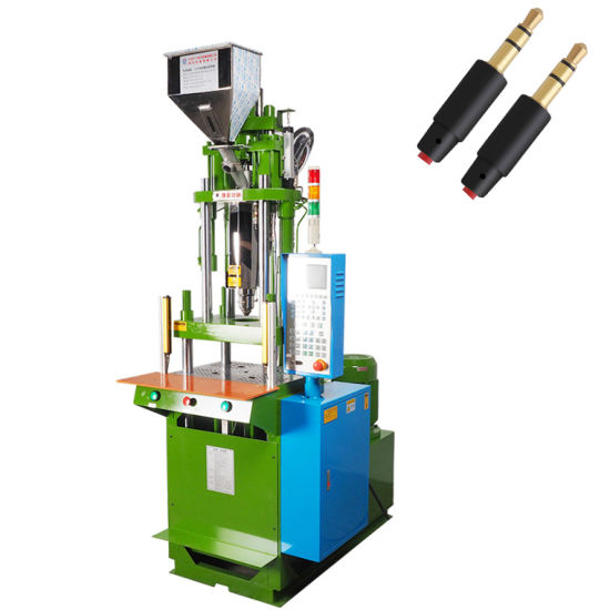 Phone Cable Wire Injection Moulding Machine JY-200ST