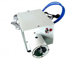 Pneumatic electronic wire stripping and twisting machine WPM-200T