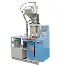 Vertical Type Injection Moulding Machine WPM-701-5.5T
